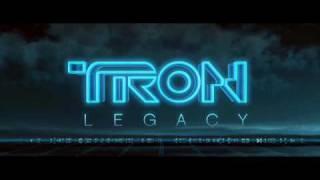 Disney España | Teaser trailer español oficial Tron Legacy
