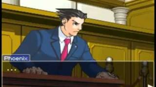 Phoenix Wright: Trials and Tribulations - Case 5: Part 35