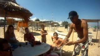 sisqo le magicien - tour 2 (EL MINA)