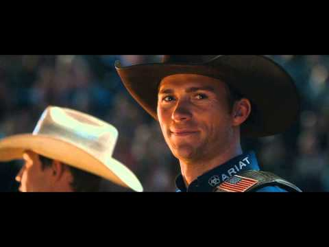 The Longest Ride | Official Trailer NL/FR [HD] | 20th Century FOX