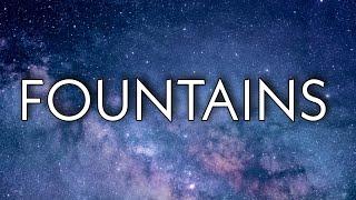 Drake - Fountains (Lyrics) Ft. Tems