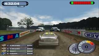 Rally Championship Xtreme - International Manx Rally
