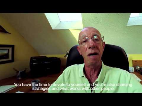 Dr John MacDonald Interview 1