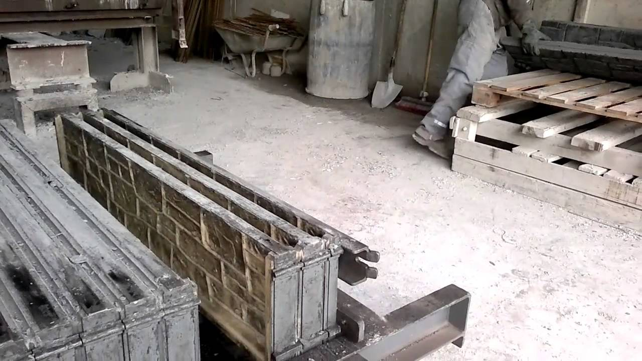 Double sided concrete panel gang youtube baanklon Gallery