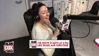 The Alan Cox Show 12/14: The Nut-Snacker thumbnail