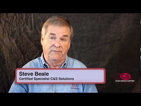 C & S Solutions - An Underground Locator Equipment  Distributor.