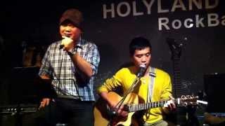 Quê hương tôi - acoustic wave band