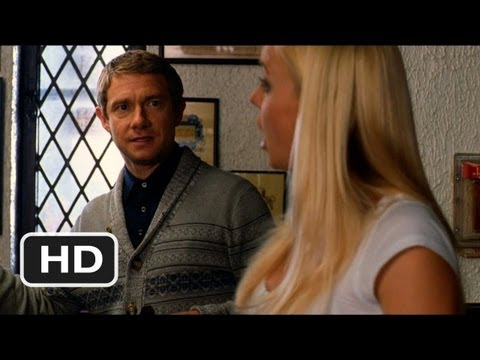 What's Your Number? #4 Movie CLIP - The English Accent (2011) HD