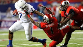 Every Boise State Win Over a Power 5 Team Since 2008