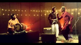 Pa Pa Pa by Krishna's Temple Rock - Music Mojo Kappa TV