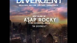 Play In Distress (feat. Gesaffelstein)