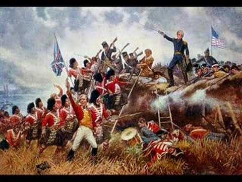 Johnny Horton  The Battle of New Orleans