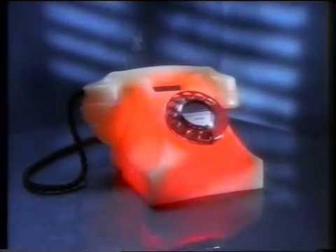 Radio Rentals Commercial 1989 UK