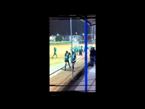 Cobras 11 v Gigantes 10 Travel Video