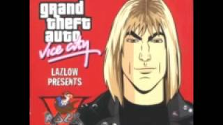 GTA Vice City - V-Rock -16- Quiet Riot - Cum On Feel The Noize (320 kbps)