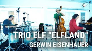 """Meinl Cymbals - Gerwin Eisenhauer  - Trio Elf """"Elfland"""""""