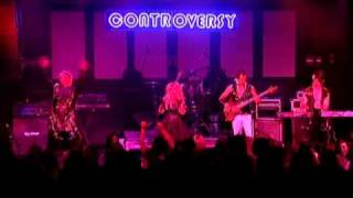 "Controversy Live@Billboards - ""Do You Wanna Funk"""