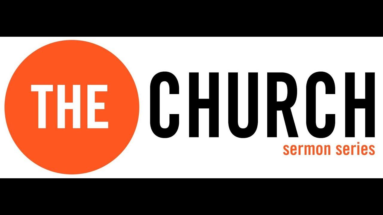 The church sermon series - Shofar Swakopmund - YouTube