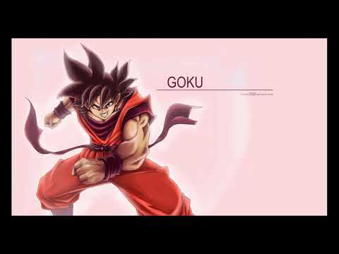 Goku Gym Motivational Dubstep Remix