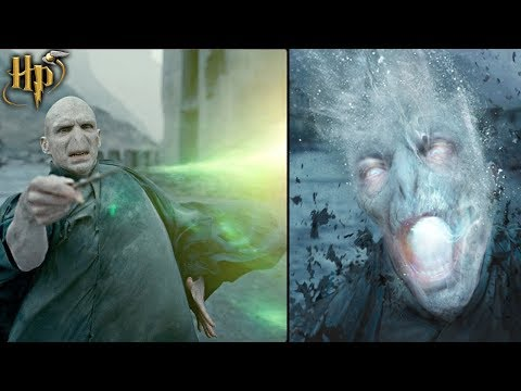 TOP 5 Most Powerful Wands in Harry Potter