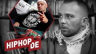 """""""5 Jahre exzessiv Poker!"""": Lakmann über seine Spielsucht"""