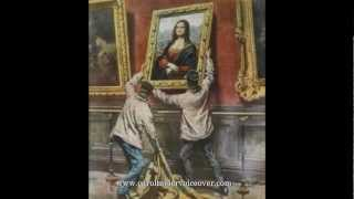 The Man Who Stole The Mona Lisa - Female Documentary Narrator