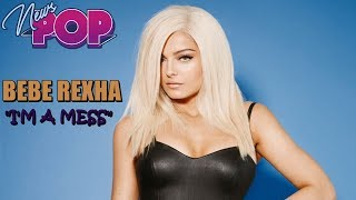 Bebe Rexha anuncia I'm A Mess + Documental de Expectations