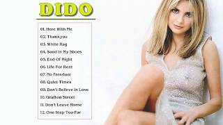 Dido Greatest Hits Full Album - The Best Of Dido Songs
