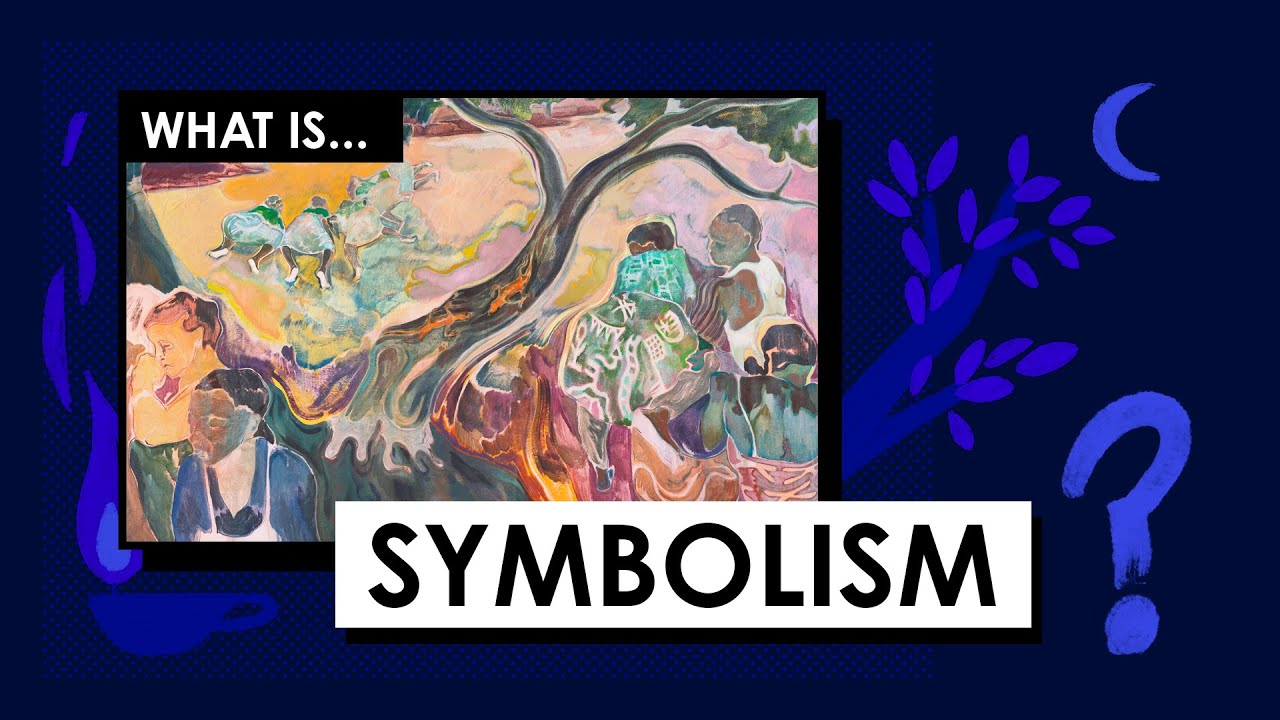 What Is Symbolism Art Movements Styles Youtube