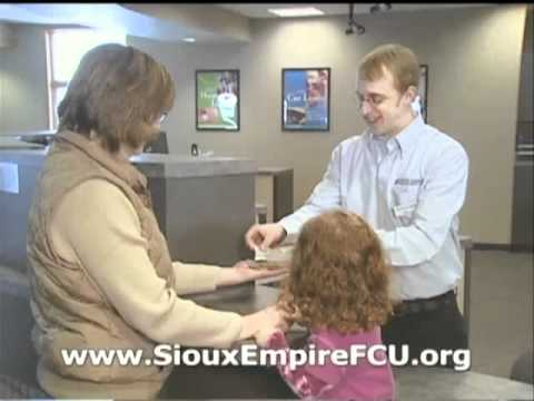 Sioux Empire Federal Credit Union Pays You For Doing Business