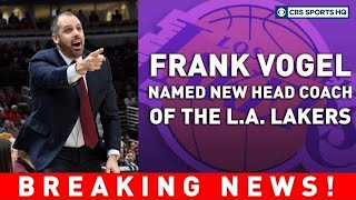 frank-vogel-is-named-head-coach-of-the-los-angeles-lakers-cbs-sports-hq