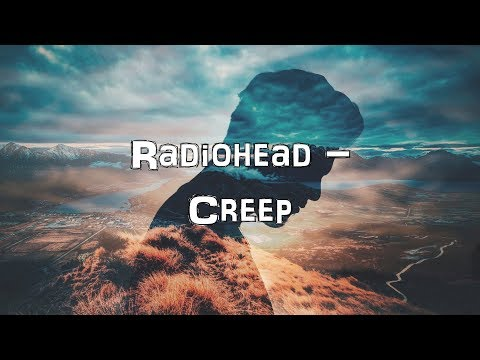 Radiohead - Creep [Acoustic Cover.Lyrics.Karaoke]