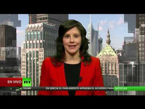"""""""EE.UU. está decidiendo quién debe ser Presidente de Venezuela"""""""