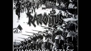 Rajoitus - Rajoitus / Sairaat Kintut / Vitun Urpot