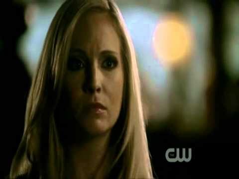 TVD Music Scene - Ashes And Wine - A Fine Frenzy - 2x03