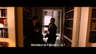 White House Down - Bande Annonce 2 - VOST