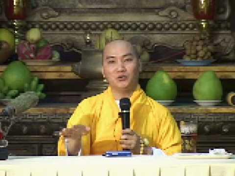 Chăm Sóc Cho Nhau VCD 2 - Đ Đ Thích Phước Tiến
