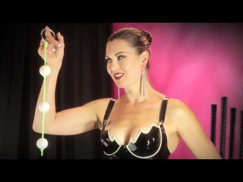 BDSM pleasure and pain - das Collier de diable - Metall Geyer from YouTube · Duration:  1 minutes 23 seconds