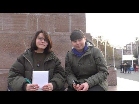 Yerevan, 13.01.19, Su, (на рус.),  Video-1, У Оперы решили...