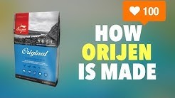 Watch How Orijen Pet Food is Made - The Best Dry Food in the Industry