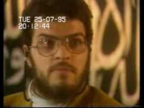 Farid Kassim (Hizb ut Tahrir's national spokesman)