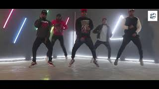 Shape Of You | Ed Sheeran | Tabla mix | Dance Choreography | Beat Riders