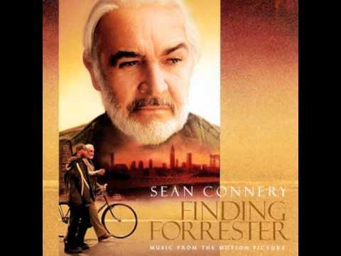 Movie Finding Forrester??