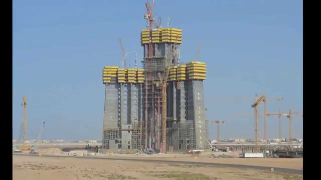 Image gallery kingdomtower for Burj al mamlakah