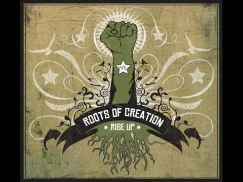 Roots of Creation - Universal Soldier