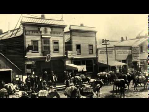 Yukon - The Last Rush (trailer ENG)