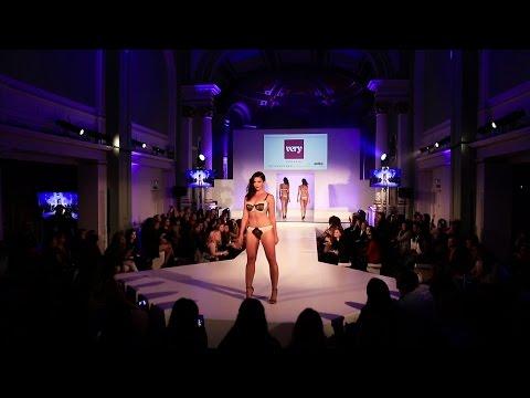 Cosmopolitan FashFest 2015 – Lingerie Event