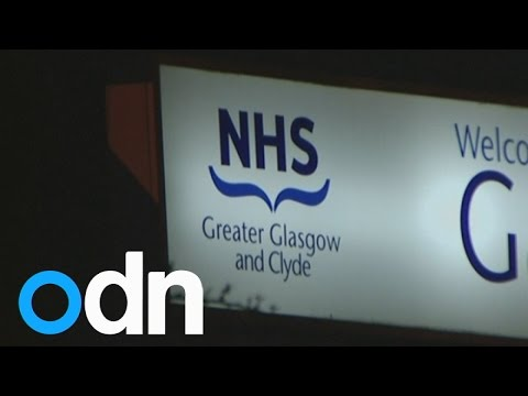 Glasgow Ebola patient transferred to London for treatment