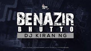 BENAZIR BHUTTO - EDM MIX - DJ KIRAN NG | NEW DJ MARFA SONG | HYDRABADI MARFA | 2020
