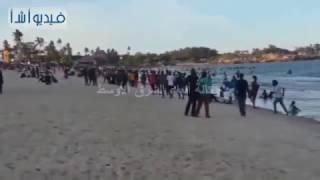بالفيديو: سياحة الشواطئ فى دار السلام .. سحر المحيط الهندى والحياة فى احضان الطبيعة